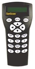Hand Control SynScan EQ-6