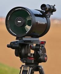 Celestron C-5S spotting scope