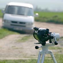 Ceslrton C-5S Spotter