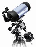 Planetární dalekohled Maksutov-Cassegrain