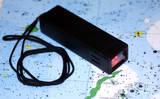 červená astronomická LED svítilna