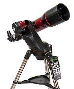 Automatizovaný dalekohled Celestron SkyProDigi